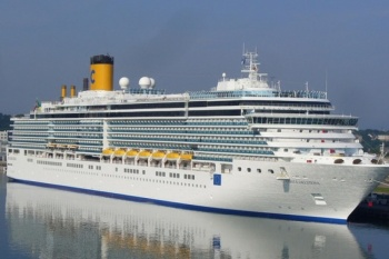 Costa Deliziosa - Mediterranean Cruise (8 Nights)