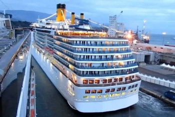 Costa Mediterranea - Middle Eastern Cruise (7 Nights)