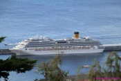 Costa Pacifica - Caribbean Cruise (7 Nights)