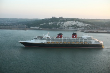 Disney Magic - Halloween on the High Seas Bermuda Cruise (5 Nights)