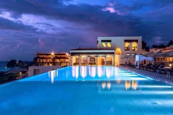 5* Hideaway of Nungwi Resort & Spa - Zanzibar 7 Nights