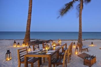 Bluebay Beach Resort holiday package