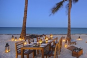 (September School Holidays) 5* Bluebay Beach Resort and Spa - Zanzibar (5 Nights)