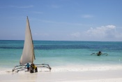 5* Bluebay Beach Resort and Spa - Zanzibar 7 Nights (Honeymoon Special)