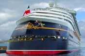 Disney Wonder - Panamal Canal Cruise (14 Nights)