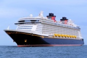 Disney Dream - Halloween on the High Seas Bahamian Cruise (4 Nights)