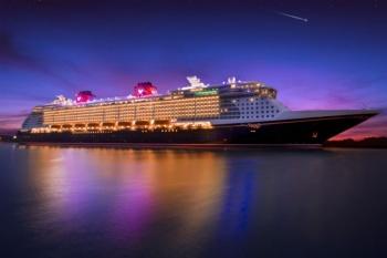 Disney Fantasy - Eastern Caribbean Cruise (7 Nights)