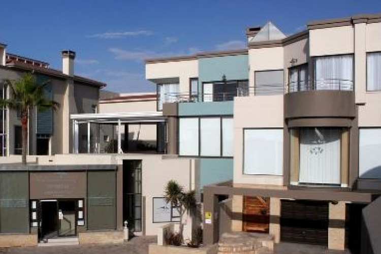 Atlantic Villa Guesthouse Swakopmund