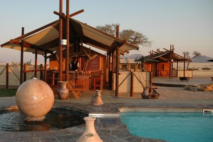 Desert Camp Namibia1