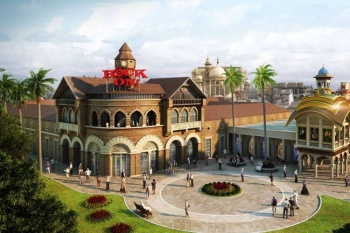 Dubai Parks - Bollywood - Single Day Entrance Ticket