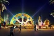 Dubai Parks - Motiongate - Single Day  Entrance  Ticket