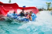 Dubai Parks - Legoland Water Park - Single Day Entrance Ticket