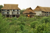5* Victoria Falls Safari Club - Zimbabwe - (3 Nights)
