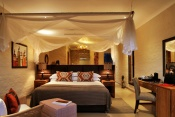 5* Victoria Falls Safari Club - Zimbabwe - 3 Nights