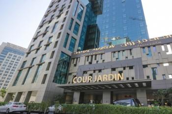 5* Damac Maison Cour Jardin - Dubai - 4 Nights