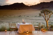4* Sossusvlei Lodge - Namibia - 4 Nights