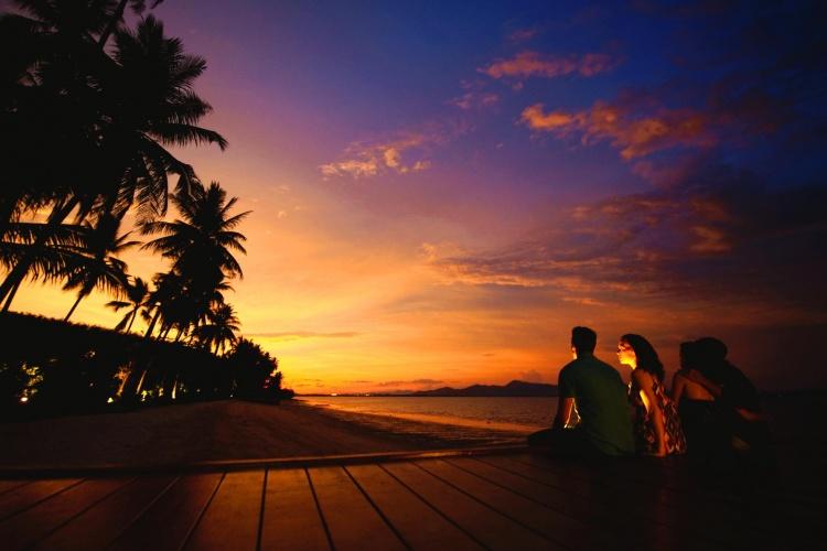 The Village Coconut - Sunset Pier
