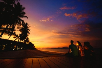 5* The Village - Coconut Island - Phuket - ALL INCLUSIVE - 7 Nights