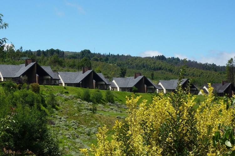 Troutbeck Inn Resort