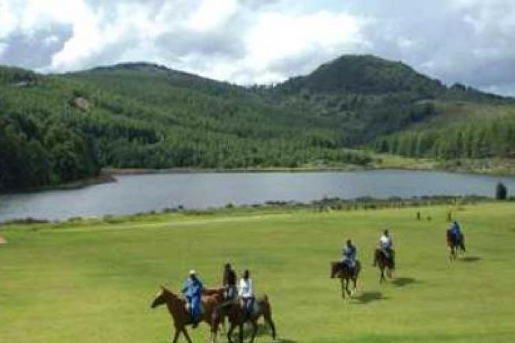 Troutbeck Resort Activities