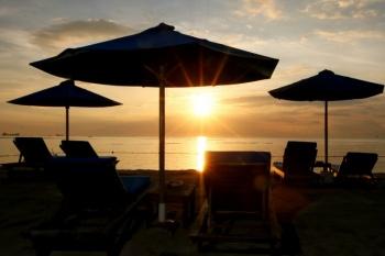 4* Grand Aston Bali Beach Resort - Bali - 7 Nights