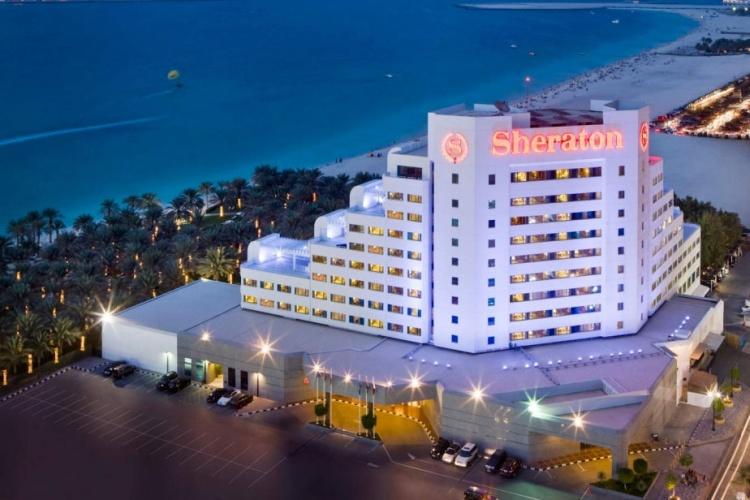 Sheraton Jumeirah Beach Resort 4