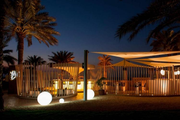 Sheraton Jumeirah Beach Resort Bliss Lounge