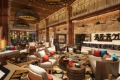 5* Lapita Hotel Dubai Autograph Collection - Dubai - 4 Nights