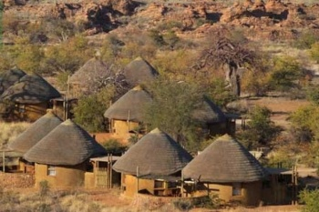 Mapungubwe National Park Leokwe Rest Camp - Limpopo (2 Nights)