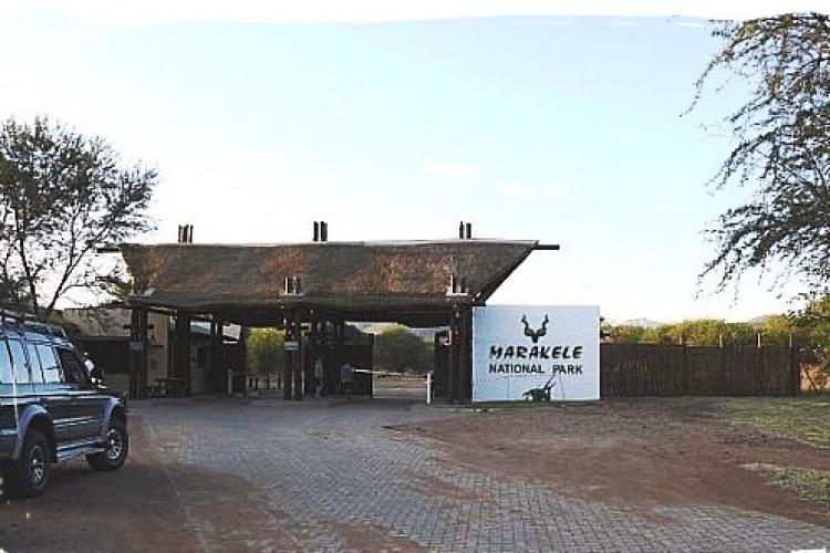 Marakele