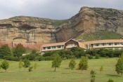 Golden Gate Hotel and Chalets - Maluti Mountains (2 Nights)