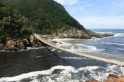 Storms River Mouth Rest Camp - Tsitsikamma (2 Nights)