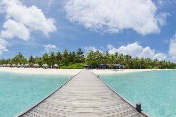 (Special Offer) 4* Sun Island Resort & Spa - Maldives 7 Nights