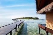 4* Adaaran Select Hudhuranfushi- Maldives 7 Nights