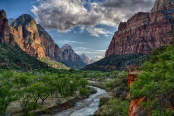 Canyon Adventure Tour - USA (8 Days / 7 Nights)