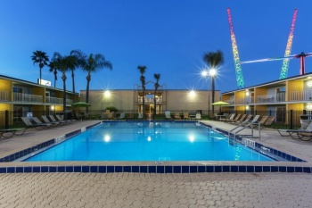 Celebration Suites At Old Town - Orlando (7 Nights)