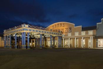 Disney's Hotel Cheyenne - Disneyland Paris (4 Nights)