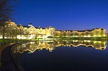 Disney's Hotel Newport Bay Club - Disneyland Paris (3 Nights)