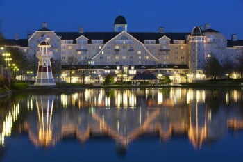 Newport Bay Club holiday package