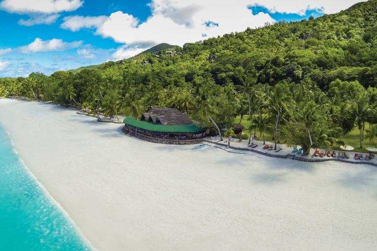Paradise Sun Seychelles