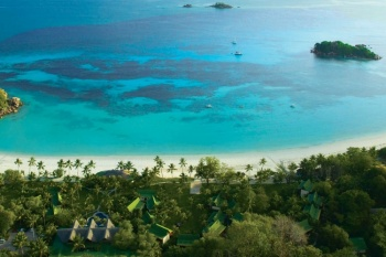 Paradise Sun holiday package