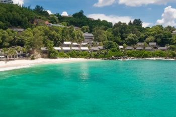 4* Carana Beach Hotel - Seychelles Mahe 7 Nights