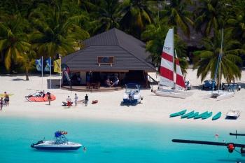 4* Kuredu Island Resort & Spa - Maldives 7 Nights