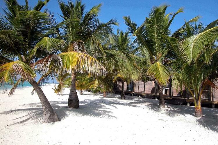 sangu jacu beach villas 2