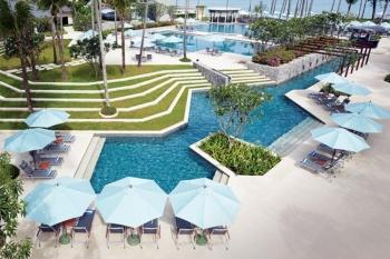 5* Outrigger Laguna Phuket Beach Resort (7 Nights)