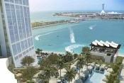 5* The St Regis Abu Dhabi - Abu Dhabi - 4 Nights