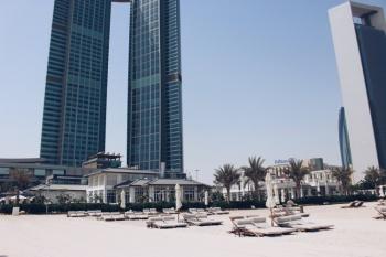 5* The St Regis Abu Dhabi - Abu Dhabi - 4 Nights