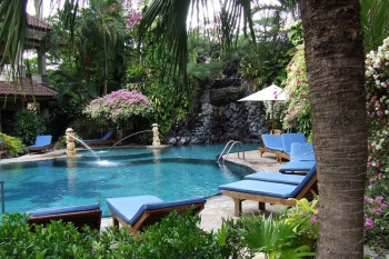 4* Parigata Resort and Spa - Bali - Feb Frenzy - 7 Nights