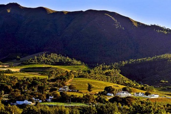 Val Du Charron Guesthouse and Spa - Wellington (2 Nights)