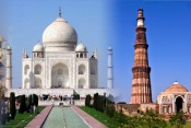 3* Golden Triangle with Mumbai - India (8 Nights)